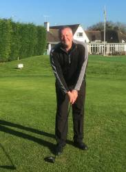 Paul Wilson - Head PGA Professional