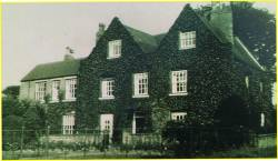 Chilwell Manor House