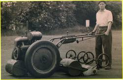 Alan Thornton